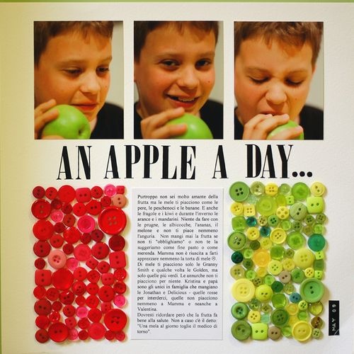 An_apple_blog
