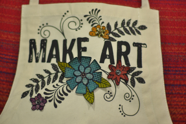 My apron art2