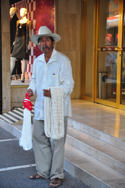 36-street vendor