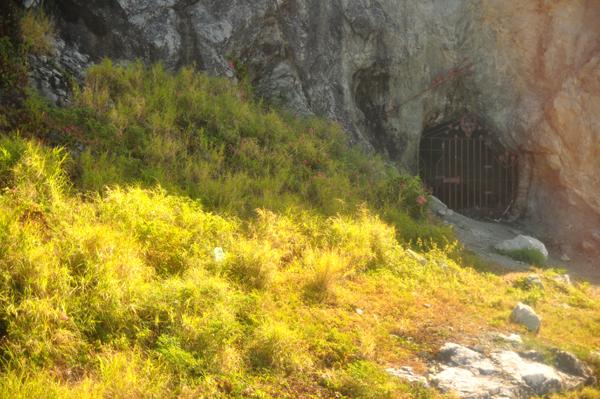 39-caverna de Diablo