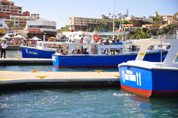 Cabo2-tenders