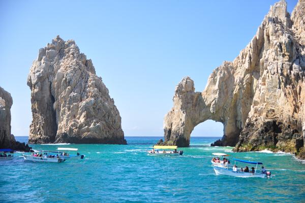 Cabo8-Arch of Poseidon