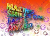 Making Smiles Award
