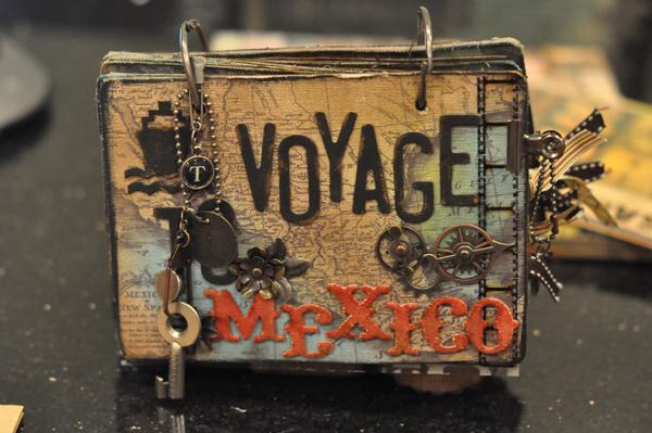 24-Artful Voyage album