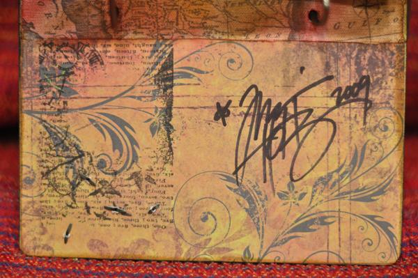My Artful album11