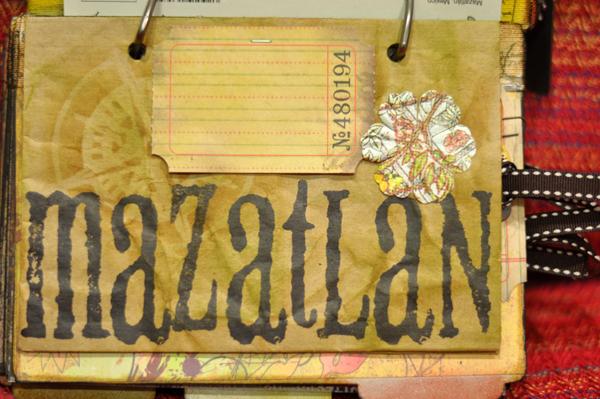 My Artful album Mazatlan