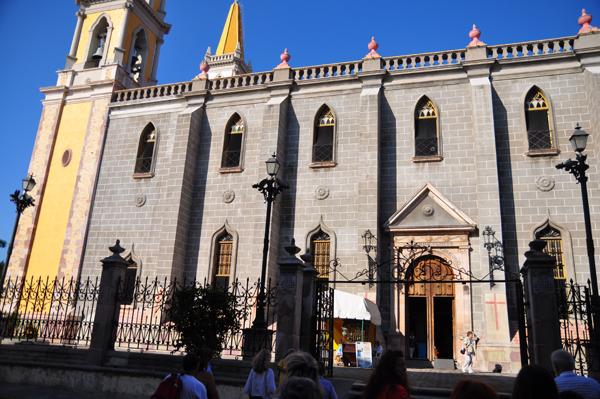 33-Nuestra Senora de Guadalupe
