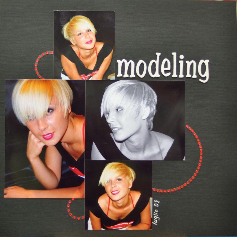 Challenge 7 - modeling