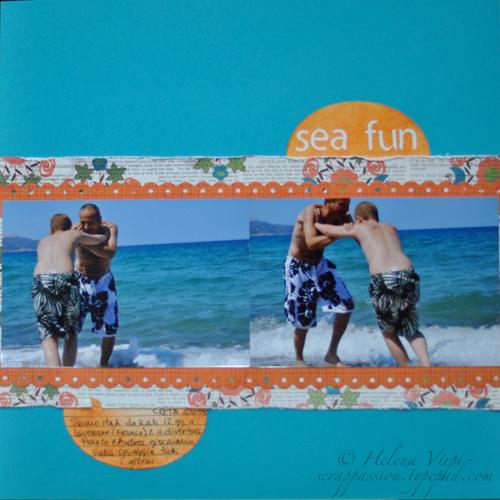 Sea fun_S