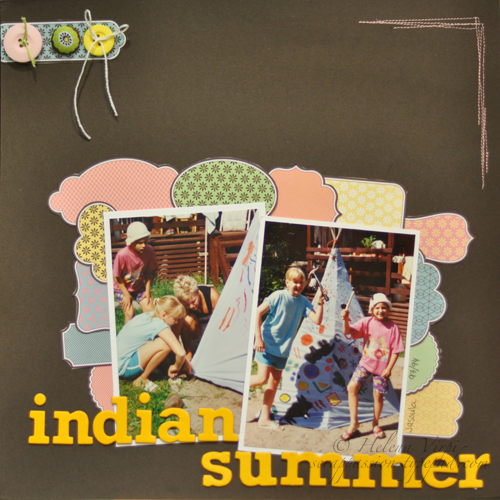 Indian summer_S