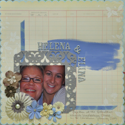 Sizzling-Me&Elina