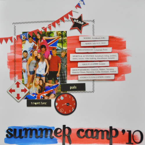 CS-August 10-Summer Camp