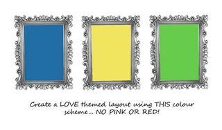 Feb colour scheme