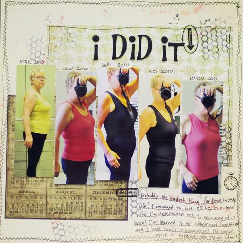 (CD1)I did it