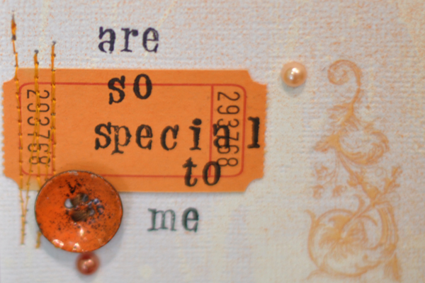You are so special-detail2