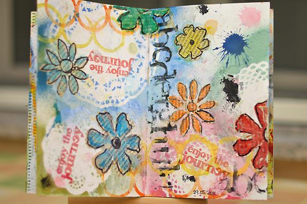 Art journal6-11