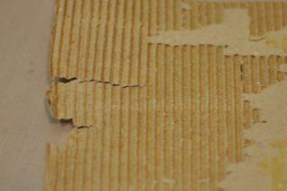7corrugated cardboard