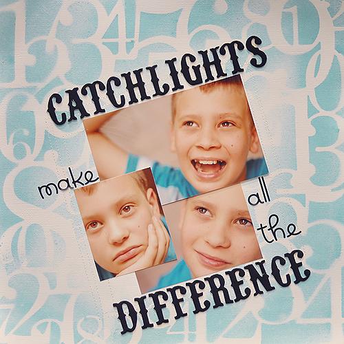 Ch 1 - Catchlights