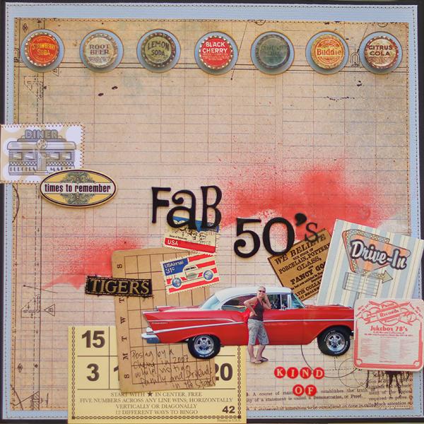 Fab 50's CCG